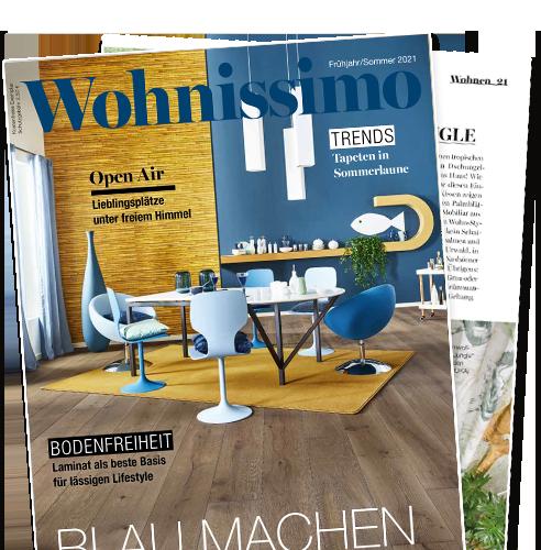 Wohnissimo Magazin
