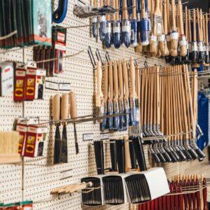 Dreyer Malerwerkzeug und Zubehör