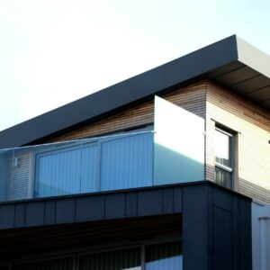 Dreyer Malerarbeiten Holzfassade