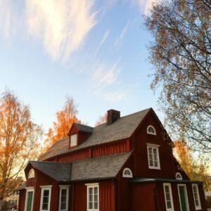 Dreyer Malerarbeiten Schwedenhaus