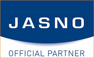 JASNO - Offical Partner